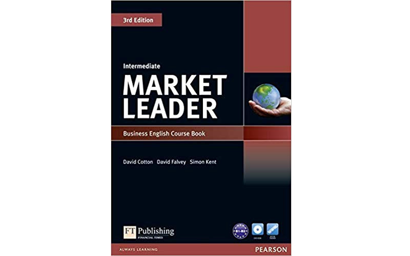Market Leader – Intermediate