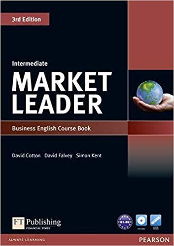 Market Leader – Intermediate