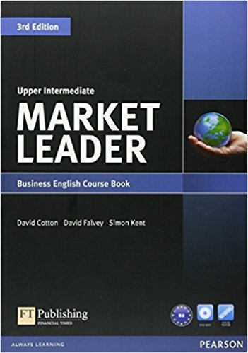 Market Leader – Upper-intermediate