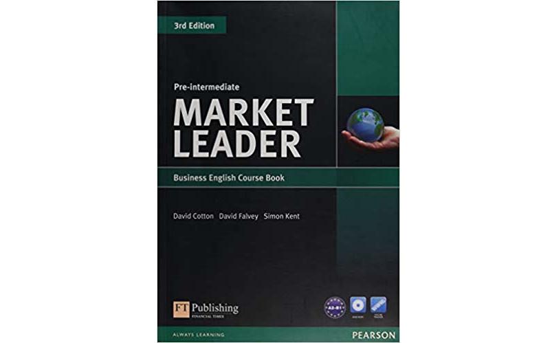 Market Leader – Pre-intermediate