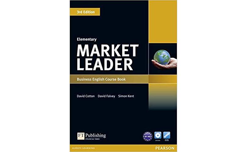 Market Leader – Elementary