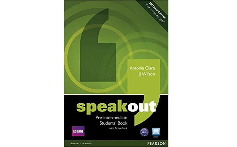 Speakout – Pre-intermediate