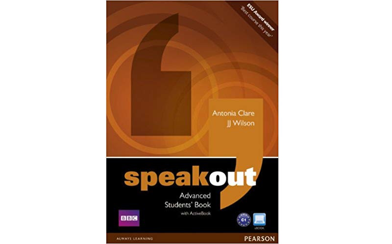Speakout – Advanced