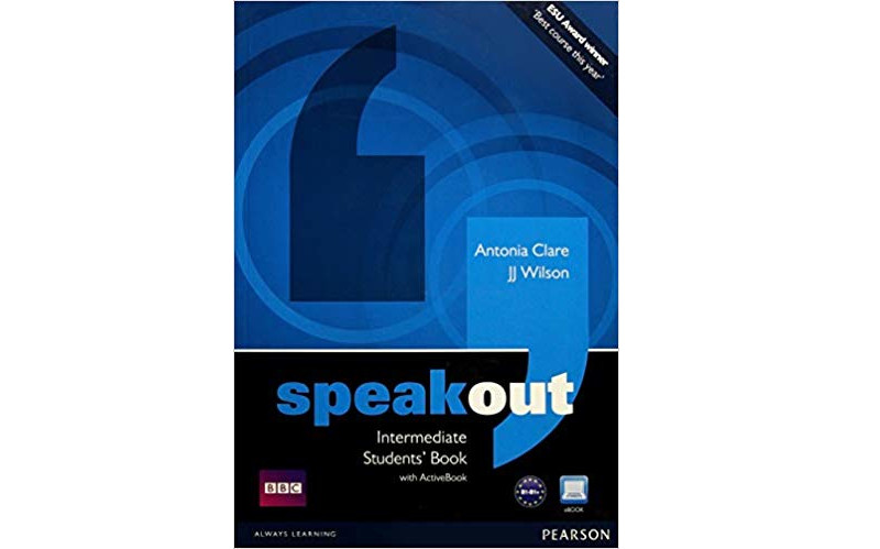 Speakout – Intermediate