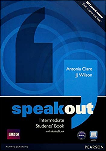 Speakout – Intermediate