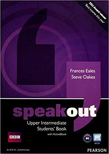 Speakout – Upper-Intermediate