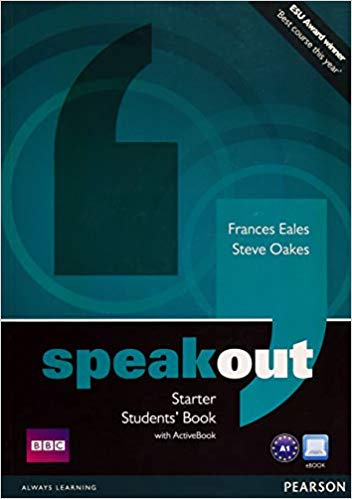 Speakout – Starter