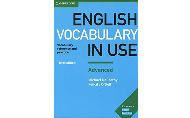 Business Vocabulary in Use – Advanced