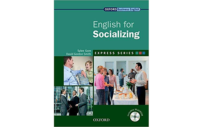 English for Socializing