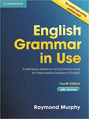 English Grammar in Use – Intermediate
