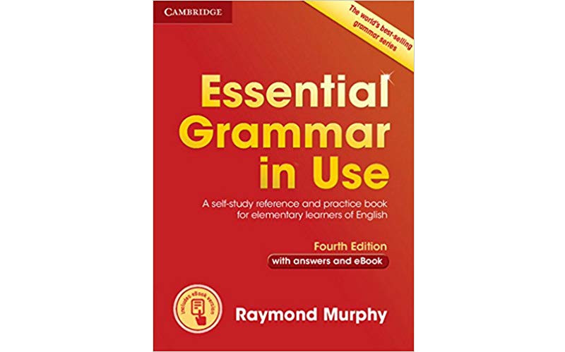 Essential Grammar in Use – Elementary