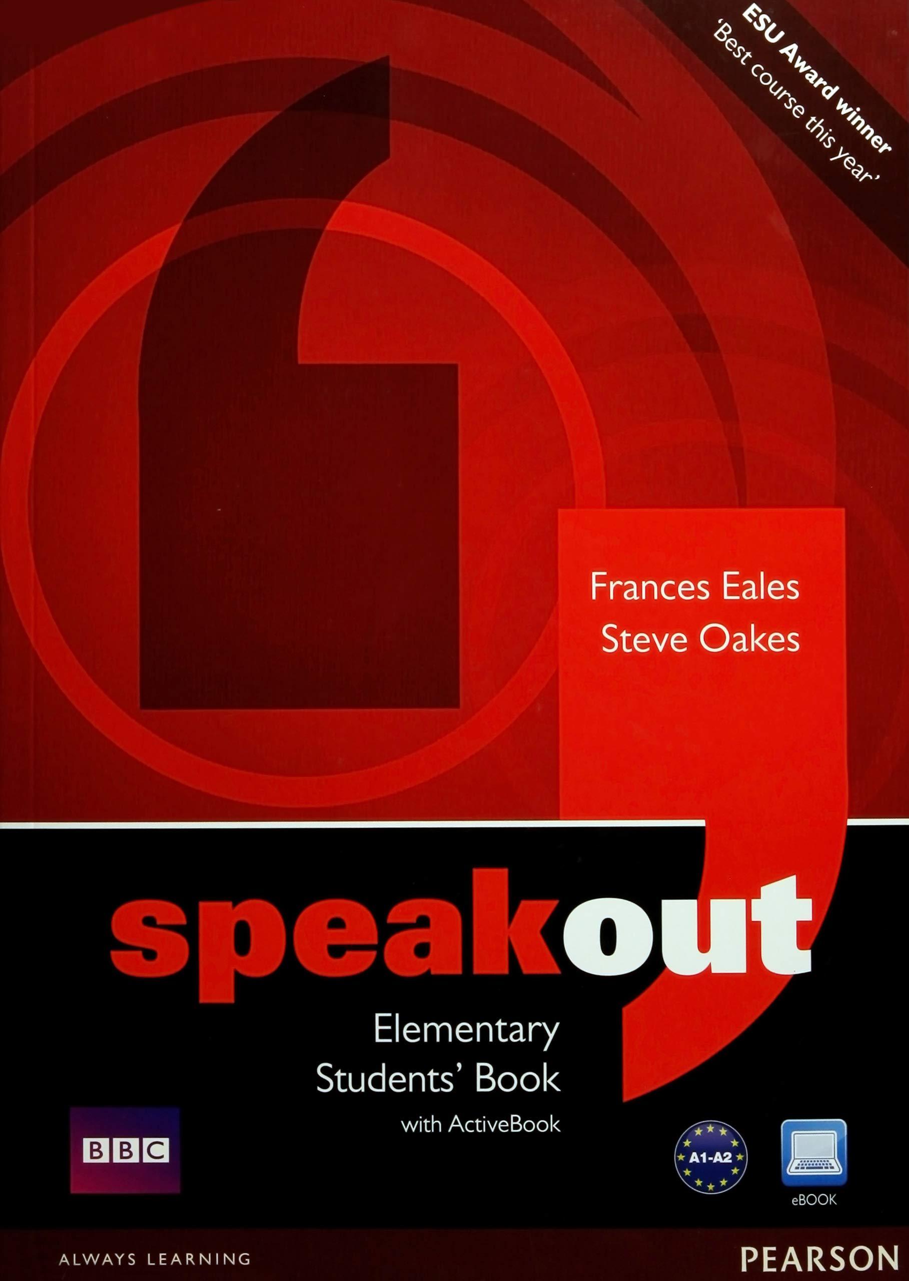 Speakout – Elementary