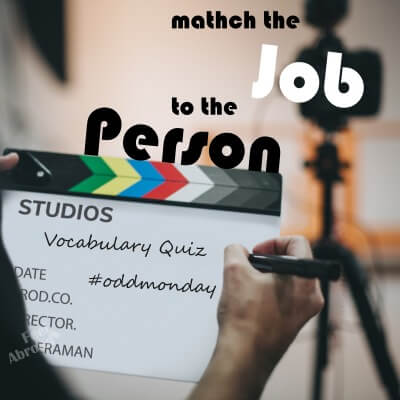 Match the Job to the Person