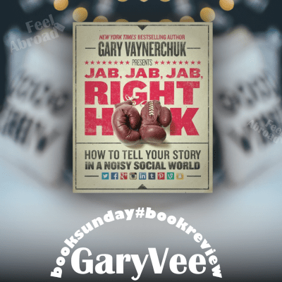 Jab, jab, jab, right hook – GaryVee