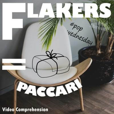 Flakers = Paccari