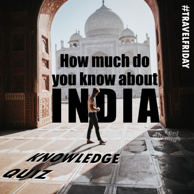 How much do you know about India?