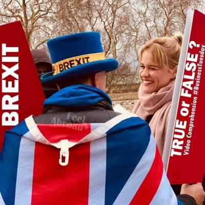 Brexit – True or false?
