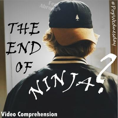 The end of Ninja?