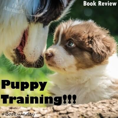Puppy Training!!!