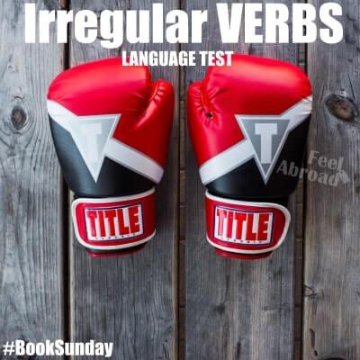 5 Irregular Verbs