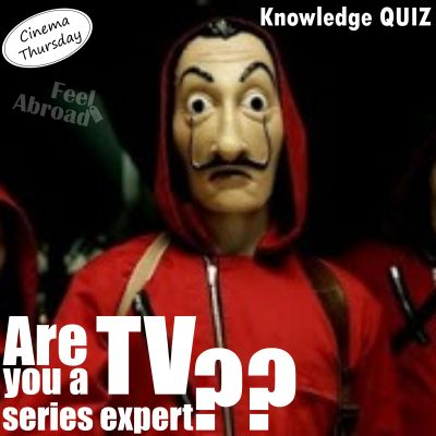 Are you a TV series expert??