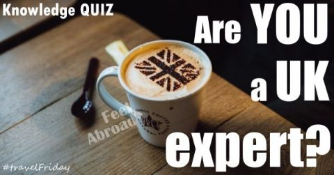 Are you a UK expert?