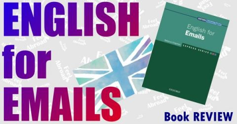 English for Emails – in 24 hrs!