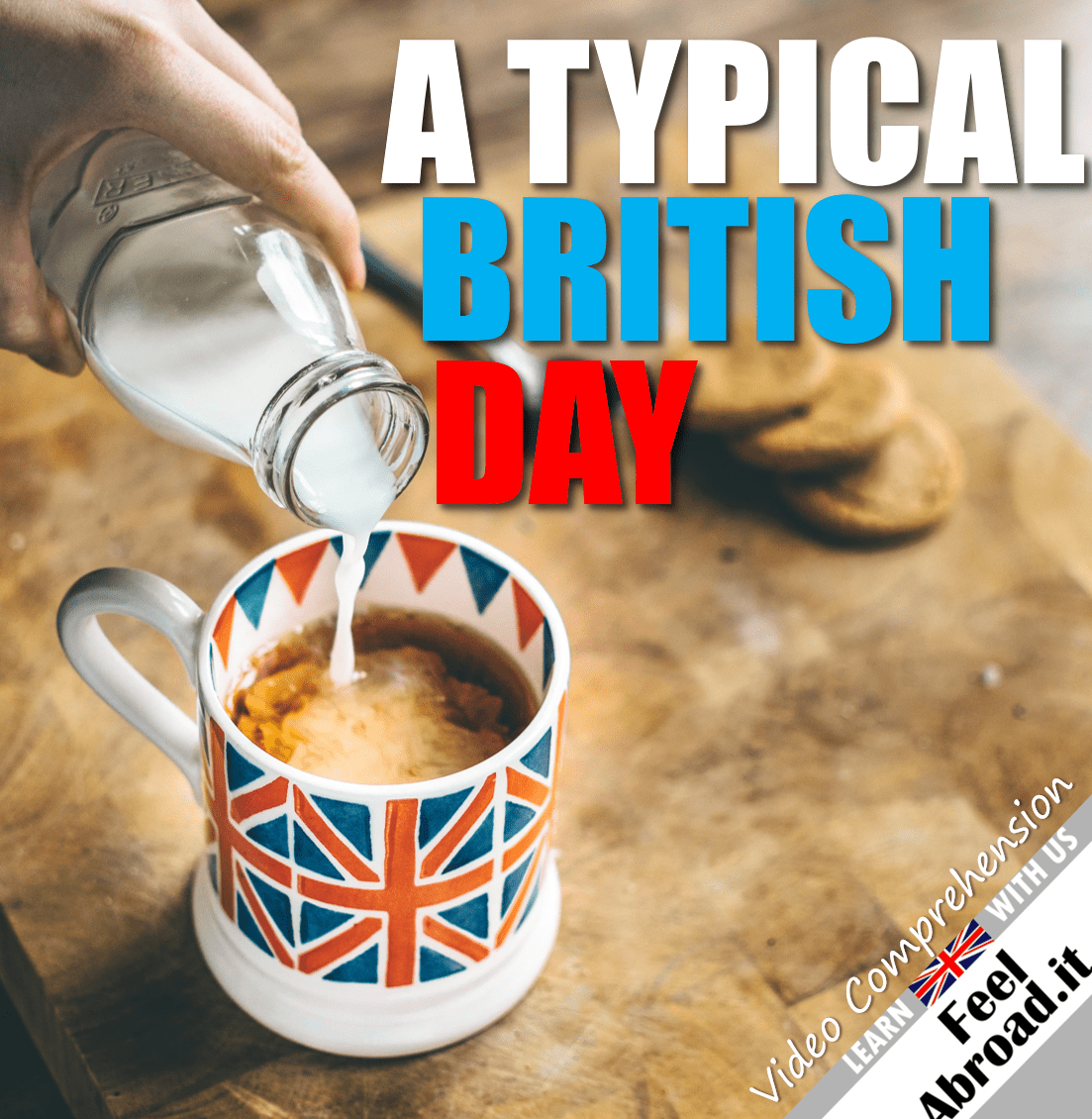 A Typical British Day
